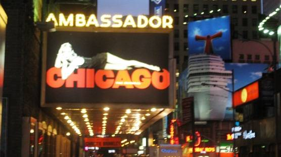 Musical Broadway