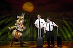 Musical Book of Mormon