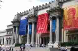 Museo Metropolitan, New York