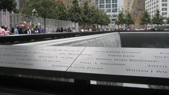 11 settembre 2012 New York