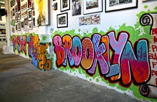 Dumbo Arts Festival New York