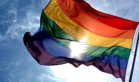 Gay pride a New York
