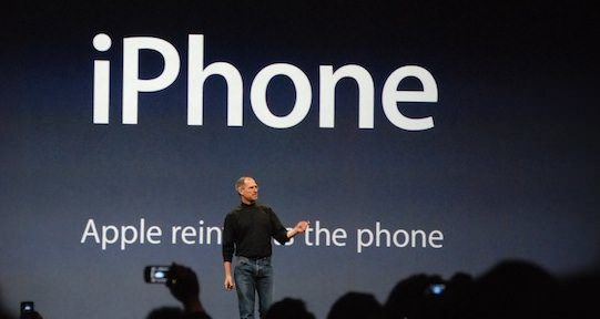 iPhone sbloccati