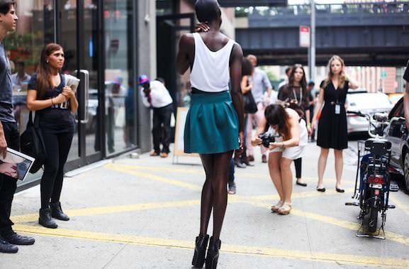 Settimana della moda, New York