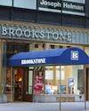 Negozi Brookstone di elettronica a New York