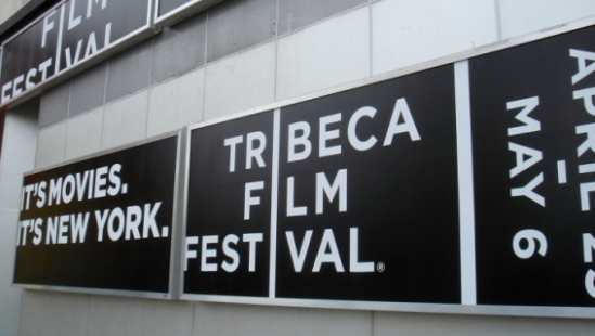 Tribeca Film Festival a New York