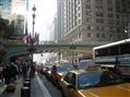 42nd st fuori della Grand Central Terminal - clicca sull'immagine per l'anteprima