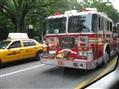Gli eroi dell'11 settembre, l'FDNY - clicca sull'immagine per l'anteprima