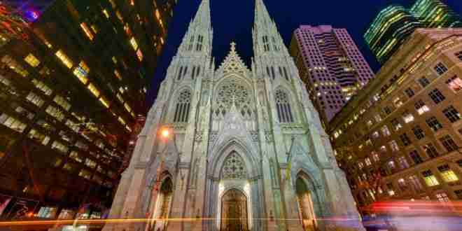 Sant Patrick's Cathedral New York