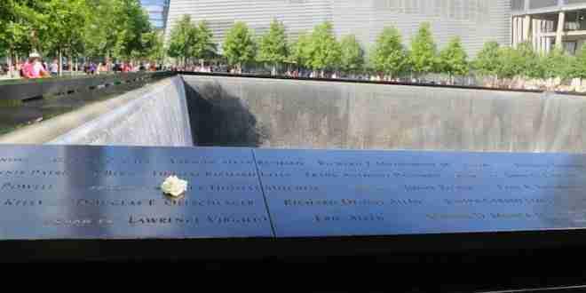 Ground Zero, World Trade Center