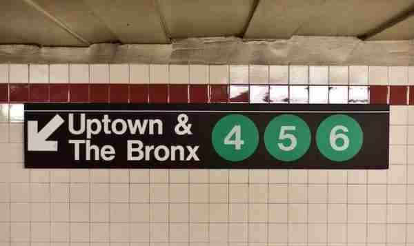Le linee 4, 5 e 6 della metro