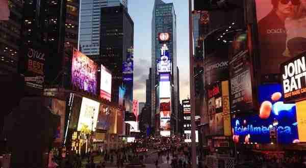 Times Square: cosa vedere e cosa fare