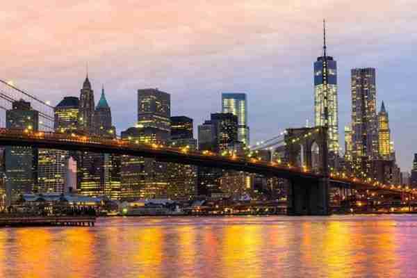 Perché andare a New York