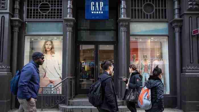Negozi di abbigliamento a New York
