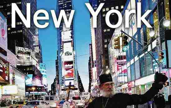Libro fotografie New York