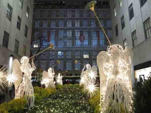 Cosa fare il giorno di Natale a New York