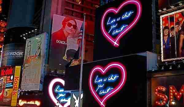 San Valentino a New York. Scopri tante idee romantiche per festeggiare