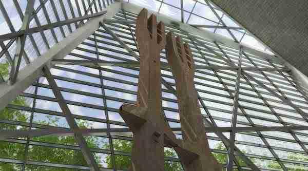 Apre il 9/11 Museum