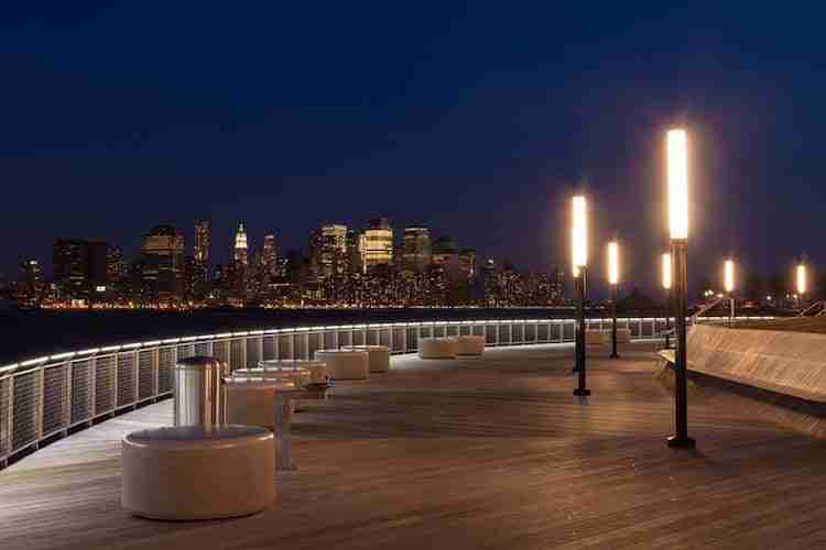 Da New York a Hoboken