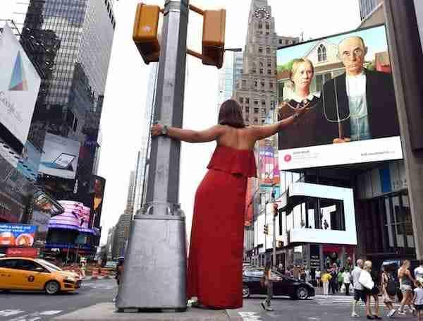 Everywhere New York