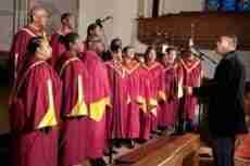 Messa Gospel a Harlem