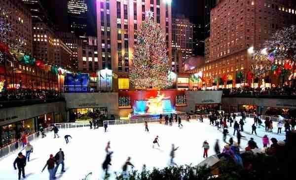 Tour di New York natalizi