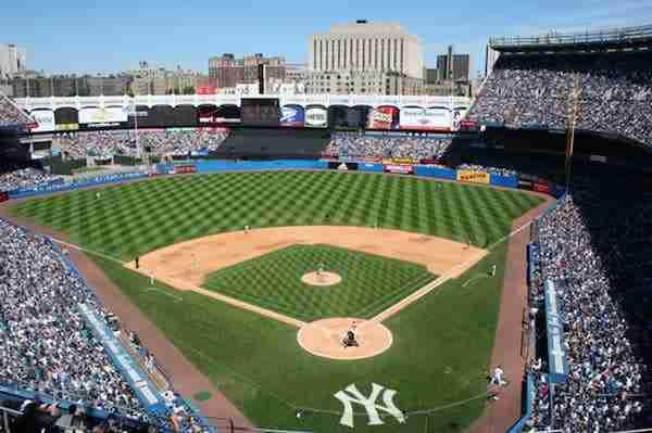 Baseball a New York: le regole e come funziona