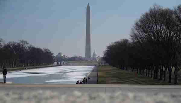 Tour di Washington