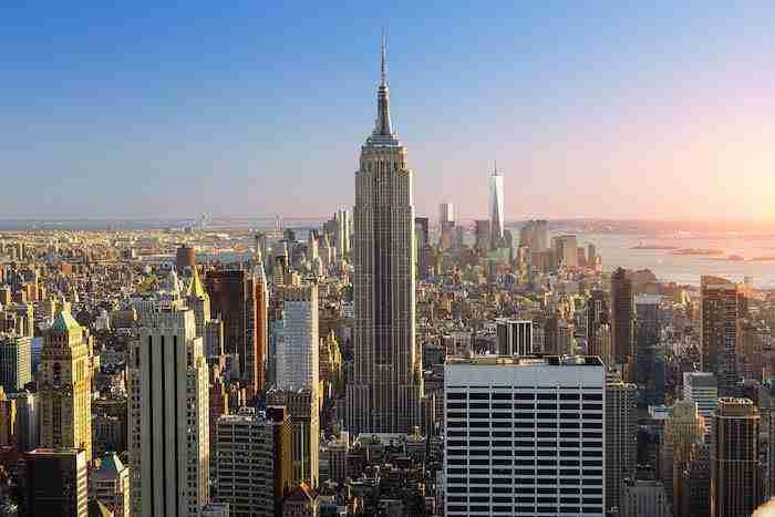 Offerte per New York