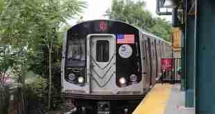 Il treno della linea Q servirà le nuove stazioni