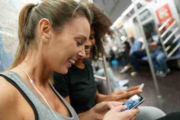 Arriva il Wi-Fi in tutte le stazioni della metro di New York