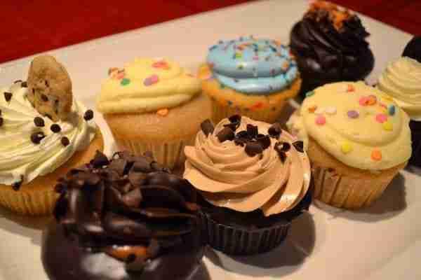 Dove mangiare i migliori cupcake a New York