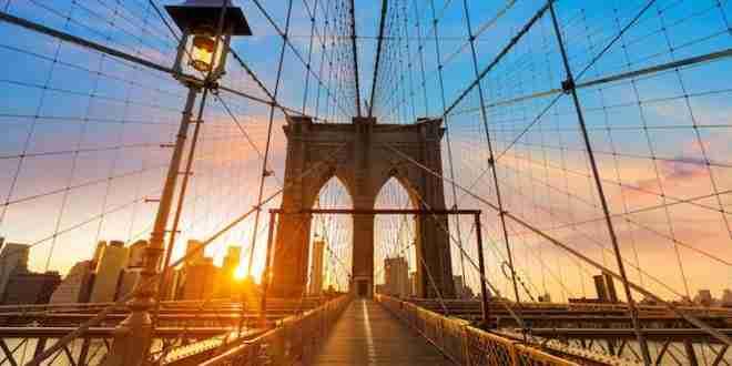 Ponte di Brooklyn a New York: storia e curiosità