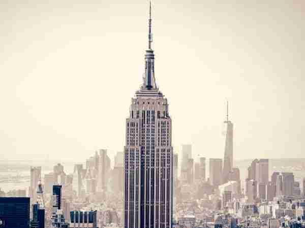 10 fatti sull'Empire State Building