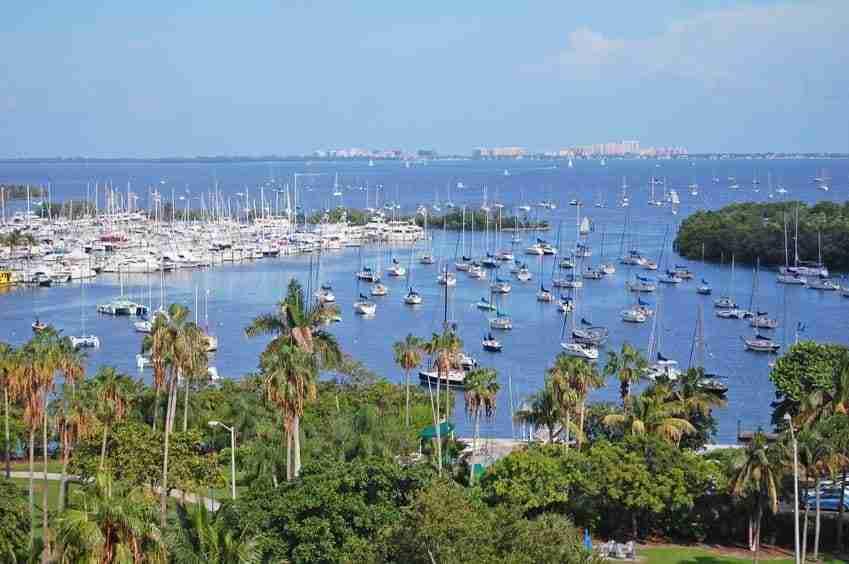 Key Biscayne, Miami