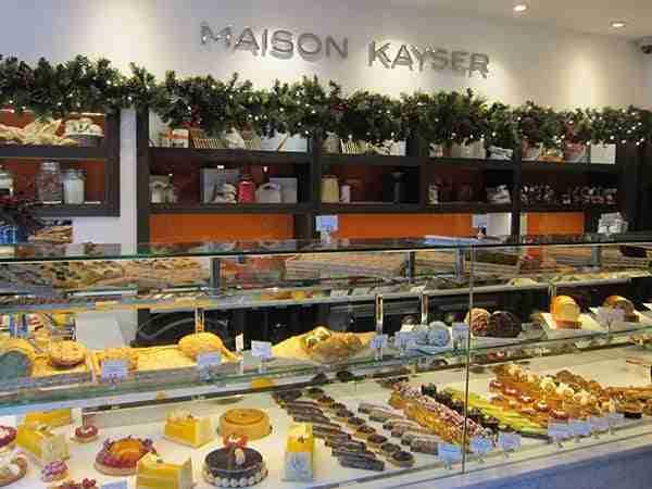 Maison Kayser, New York