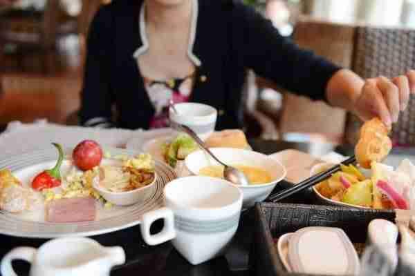 Hotel a New York con colazione inclusa
