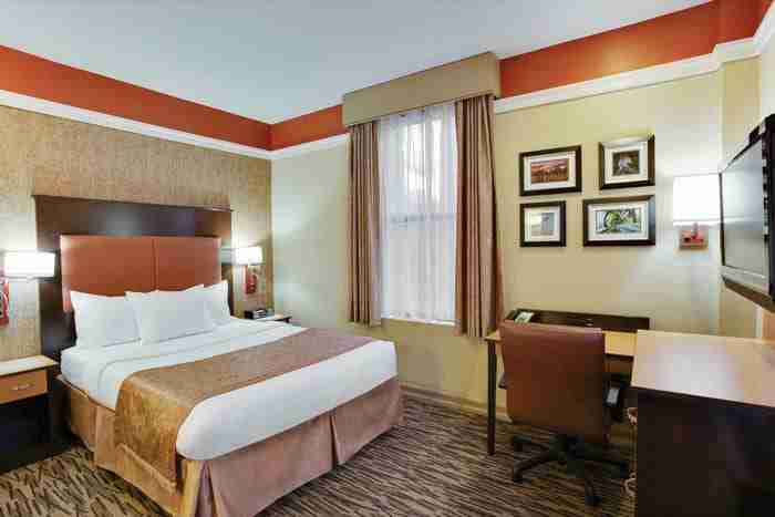 La Quinta Inn & Suites Manhattan