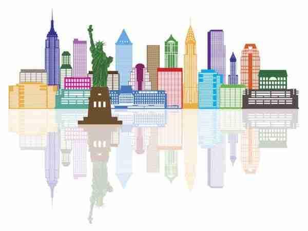 Confronto pass New York