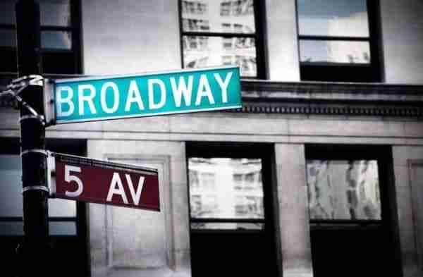 Come orientarsi a Manhattan