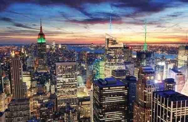 8 posti da dove ammirare il panorama di New York, gratis