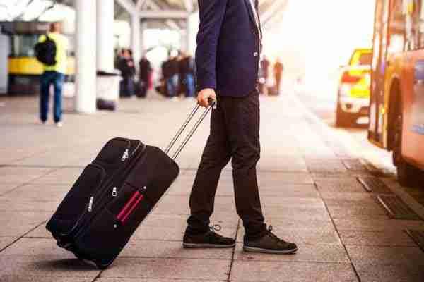 Deposito bagagli a New York
