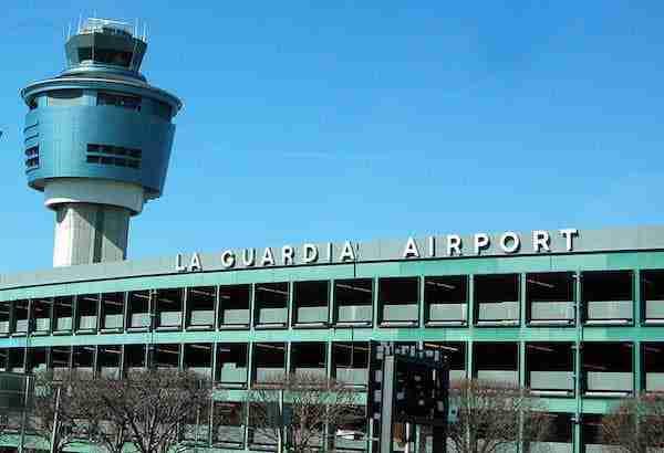 Aeroporto La Guardia