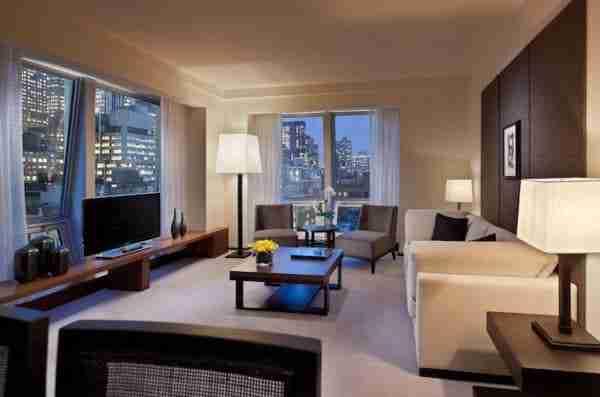 Appartamenti in affitto a New York