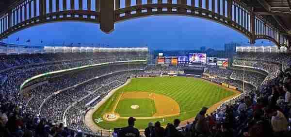 Biglietti New York Yankees