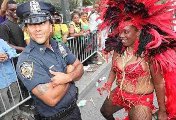 Carnevale caraibico a New York