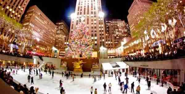 Dicembre a New York: cosa fare?