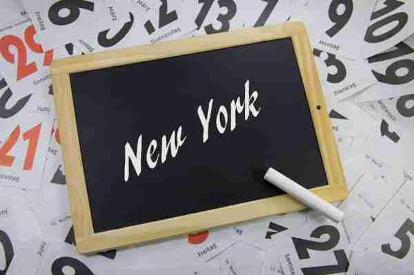 Eventi a New York