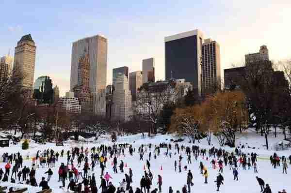 Gennaio a New York: cosa fare e come vestirsi