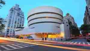 Museo Guggenheim, New York